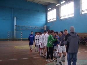 18394832 300x225 - Національний кубок шкільного футболу ЕВРО – 2012 в Городоцькому районі