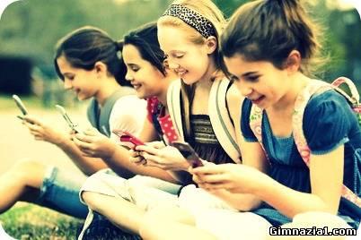 63251267 - Пам'ятка для батьків: Діти, Інтернет, Мобільний зв'язок