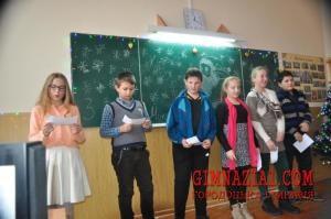 DSC 0212 300x199 - Як діти готуються до дня Святого Миколая?