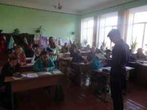 DSC02756 300x225 - День працівника освіти у гімназії