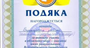 34398149 300x160 - Подяка за активну участь