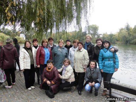 37244057 - Екскурсія в м. Умань Черкаської області