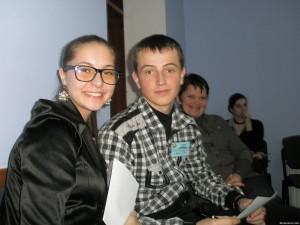 40770513 300x225 - Обласний збір лідерів учнівського самоврядування та вибори обласної ради старшокласників