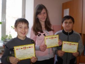 49829856 300x225 - Всеукраїнський конкурс знавців німецької мови «Орлятко»