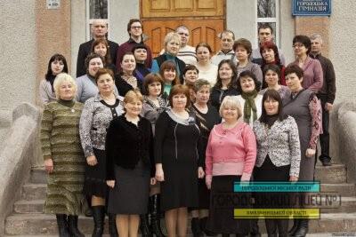 admin ajax - Педагогічний колектив