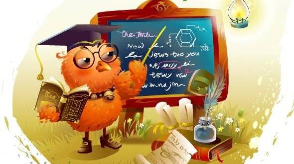 09347289 590x330 - Уміє учити той, хто вчить цікаво