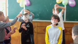 09585267 300x168 - День Збройних Сил України. Свято учнів 2(6) А класу