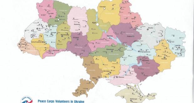 14338269 620x330 - Місця, де працюють добровольці в Україні