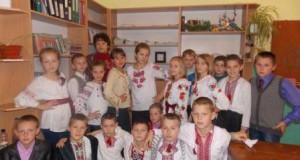 37153470 300x160 - День української писемності став змістовним і напрочуд гарним святом