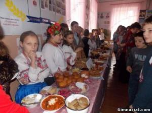 43362536 300x224 - День української писемності став змістовним і напрочуд гарним святом