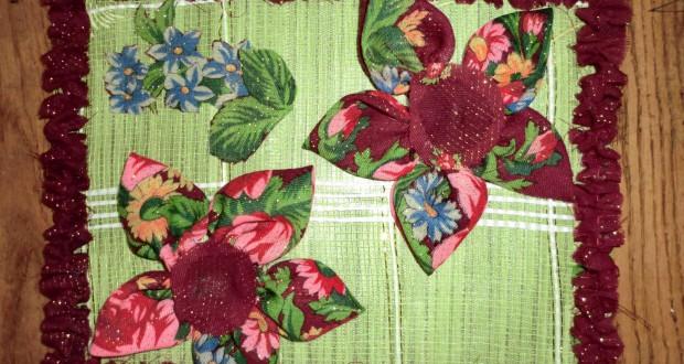 60487332 620x330 - Кожна дівчина любить квіти, а квіти виготовлені власноруч - ще більше