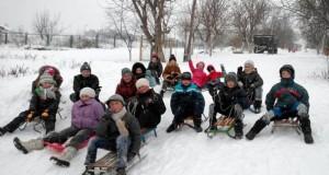 64164573 300x160 - Зимові розваги учнів 1(5)А