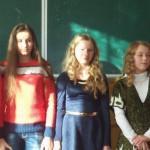91911896 150x150 - Дівчата 3(7)А класу привітали зі святом захисника Вітчизни