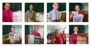 novyiy kollazh41 300x155 - Година спілкування у 1(5)А класі «Світ твоїх захоплень»