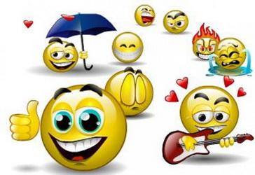 smail - Розпочніть урок посмішкою