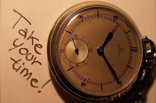 take time 500x330 - 13 найбільших пожирачів часу