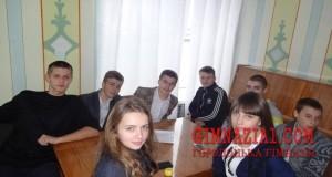 1 300x160 - Брейн-ринг «Україна – серце Європи»