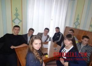 1 300x216 - Брейн-ринг «Україна – серце Європи»