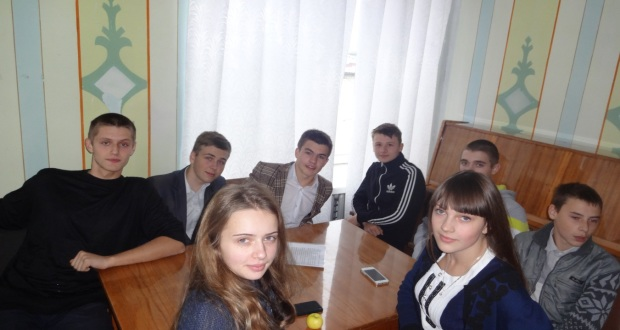 1 620x330 - Брейн-ринг «Україна – серце Європи»