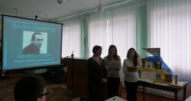P1450110 620x330 - Витязь молодої української літератури