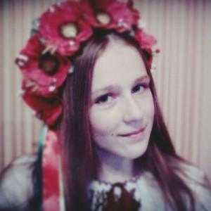 Angelina SHimkova 300x300 - Ангеліна Шимкова