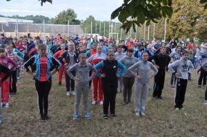 DSC 0007 300x199 - День фізичної культури та спорту 2015