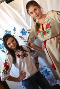 Bodnar Oleksandra Neglyad Margarita 204x300 - Онлайн - голосування