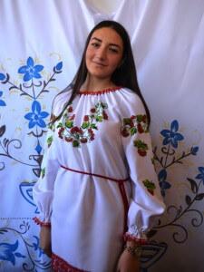 Dubova Viktoriya 225x300 - Онлайн - голосування