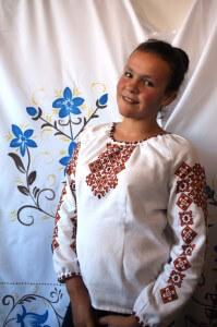 Korinovska Akseniya 199x300 - Онлайн - голосування