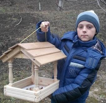 m2XSBqzaOr0 340x330 - Допомога птахам взимку