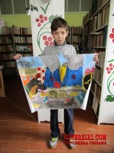 2 225x300 - Всеукраїнський екологічний конкурс  «Чорнобильська катастрофа: 30 років опісля - що далі?»