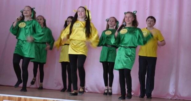 DSC 0009 620x330 - Районний  етап Всеукраїнського фестивалю-конкурсу «Молодь обирає здоров'я»