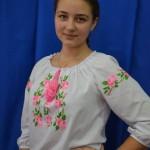 Bas Olga 610B 150x150 - Найкраща вишиванка гімназії - 2016