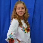 Vishnevska Vitaliya 37A 150x150 - Найкраща вишиванка гімназії - 2016