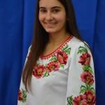 YAtseyko Kseniya 610A 150x150 - Найкраща вишиванка гімназії - 2016