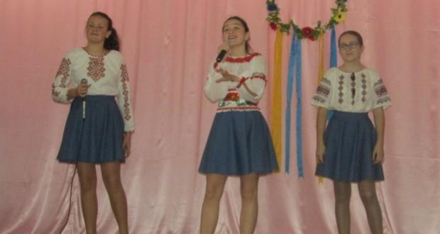 Crk9Kk2hKLU 620x330 - «У піснях мого народу – доля України»