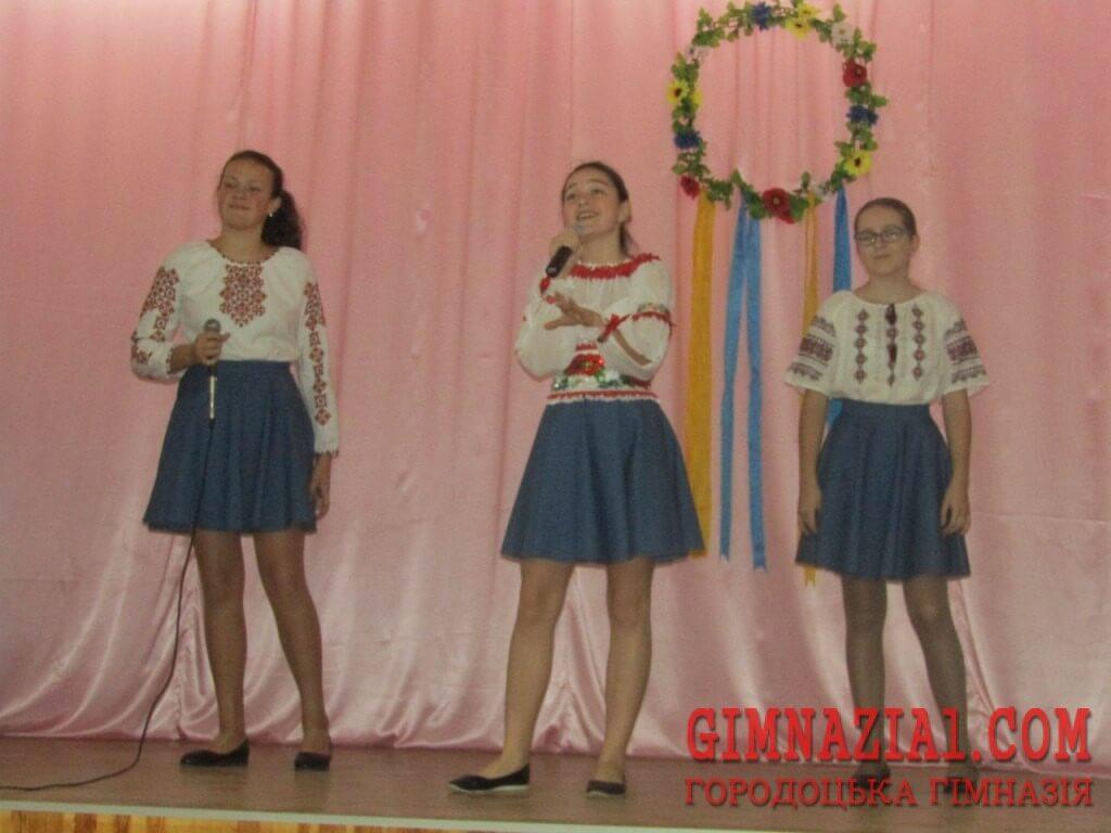 Crk9Kk2hKLU - «У піснях мого народу – доля України»