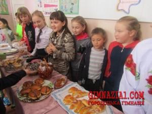 16 300x225 - Тиждень української культури у Городоцькій гімназії (16–20 січня)