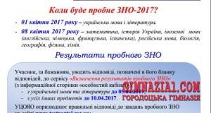 probneZNO 300x160 - Пробне ЗНО 2017