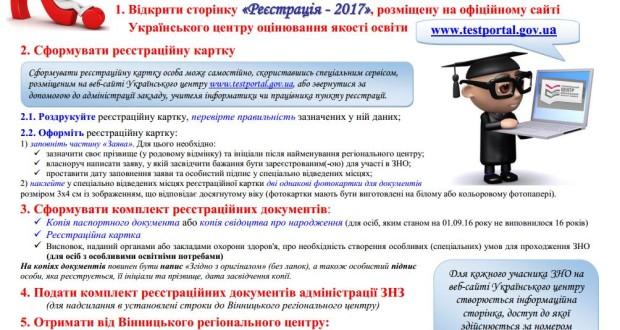 ree`str 620x330 - Як зареєстуватися на ЗНО 2017?
