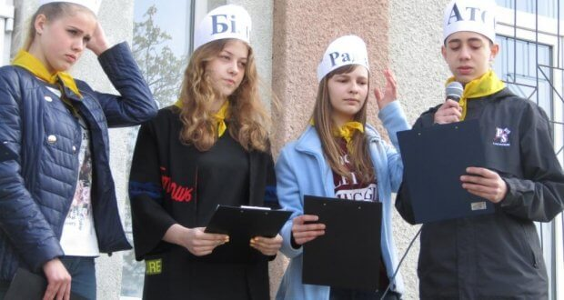 IMG 4281 620x330 - Лінійка пам'яті Чорнобильської трагедії.