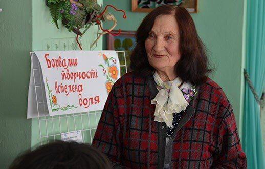 P7CzjeKNB9o 518x330 - Зустріч з подільською  письменницею Вірою Петрівною Спірякіною
