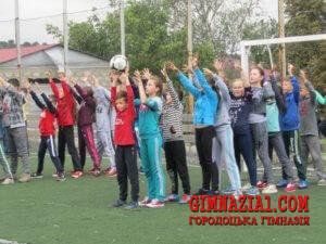 IMG 4707 300x225 - День фізичної культури та спорту в гімназії