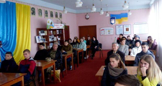 P1330417 620x330 - 73 роки з днязвільнення українських земельвід німецьких загарбників