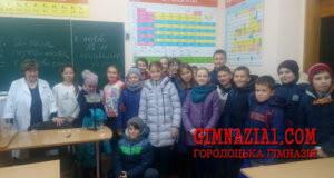 IMG 20171123 145230 300x160 - Тиждень хімії у Городоцькій гімназії
