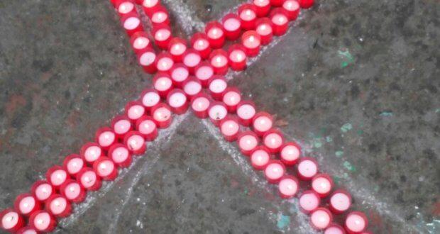 1 620x330 - «Його ім'я – підступний СНІД»