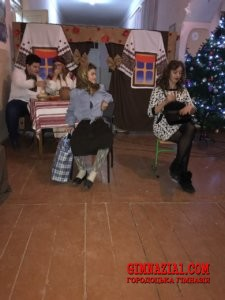 77 225x300 - «Різдвяні зустрічі»