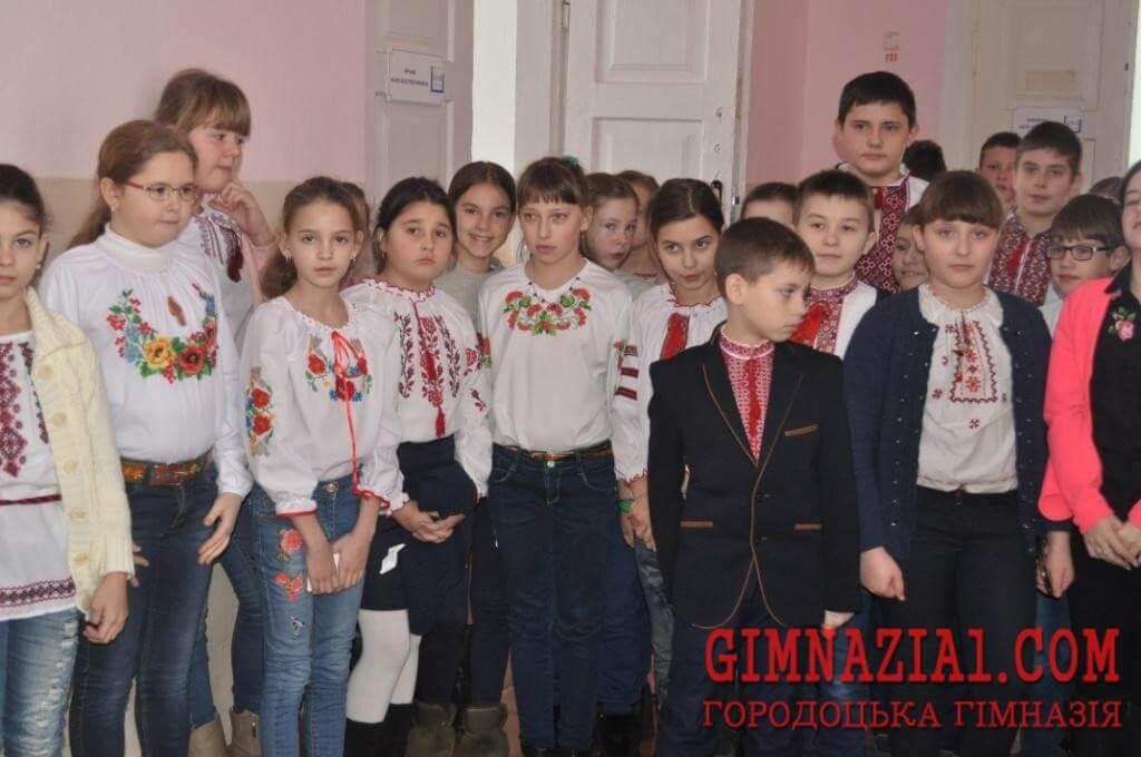 DSC 0015 1 - Тиждень української культури у гімназії