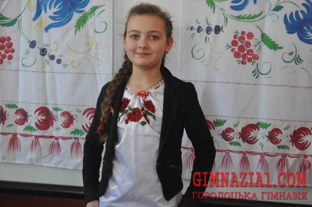 DSC 0018 1 - Тиждень української культури у гімназії