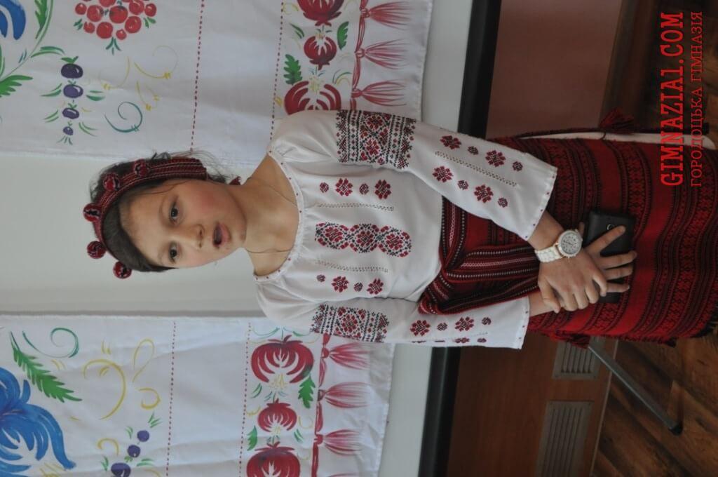DSC 0024 1 - Тиждень української культури у гімназії